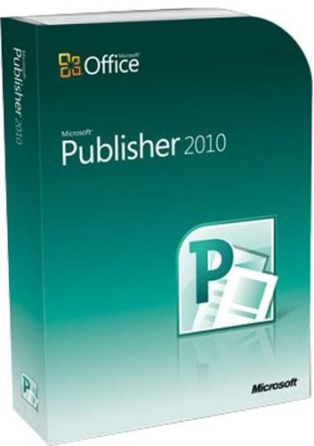 Microsoft Publisher 2010 | für Windows