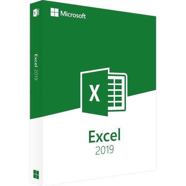 Microsoft Excel 2019 | für Windows