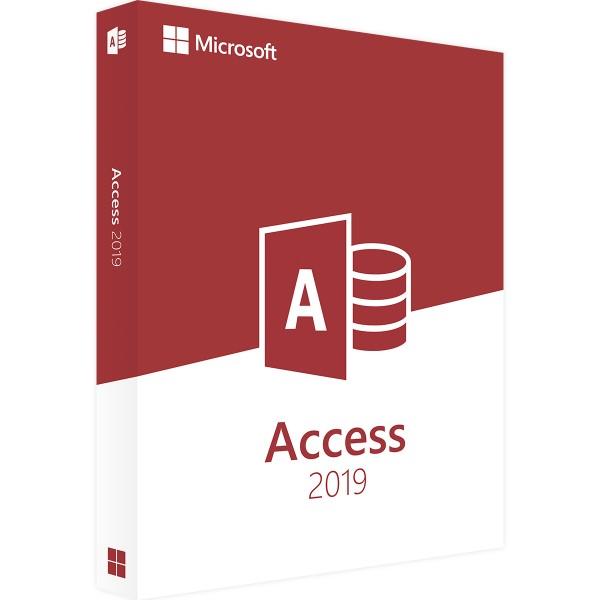 Microsoft Access 2019 | für Windows