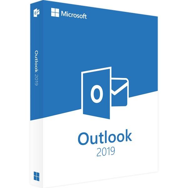 Microsoft Outlook 2019 | für Windows