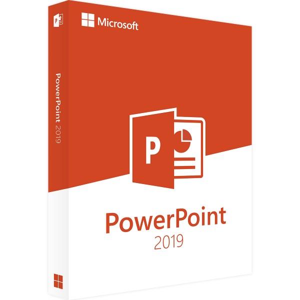Microsoft PowerPoint 2019 | für Windows