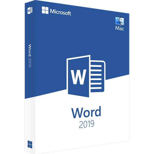 Microsoft Word 2019 | für Mac