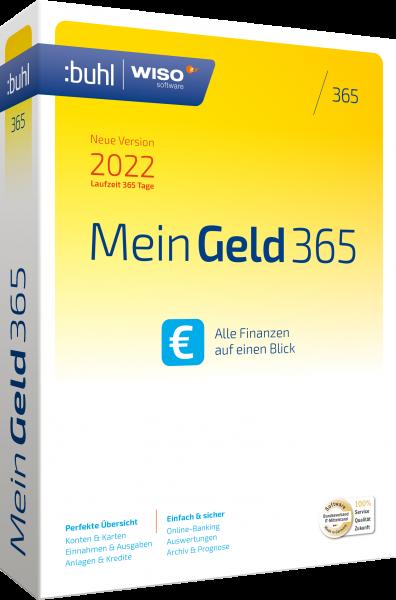 WISO Mein Geld 2022 | für Windows