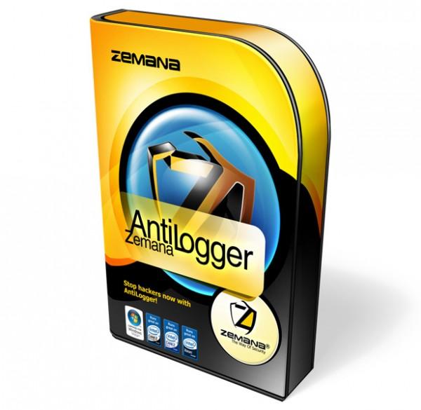 Zemana AntiLogger | für Windows