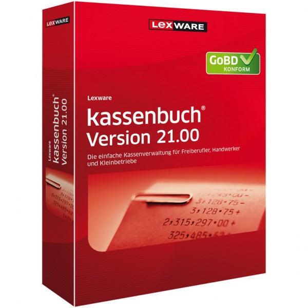 Lexware Kassenbuch 2022   für Windows