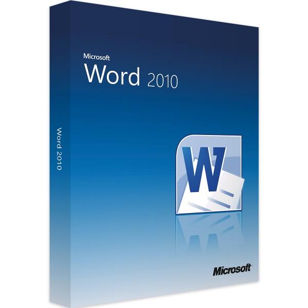 Microsoft Word 2010 | für Windows