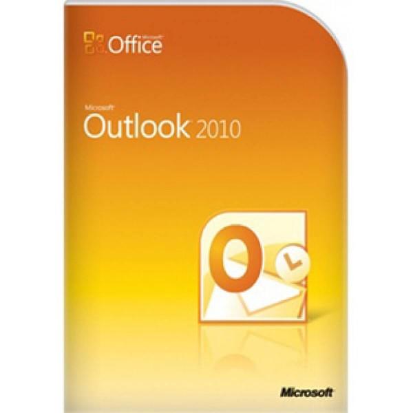 Microsoft Outlook 2010 | für Windows